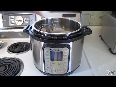 the-instant-pot-duo-plus-in-action!