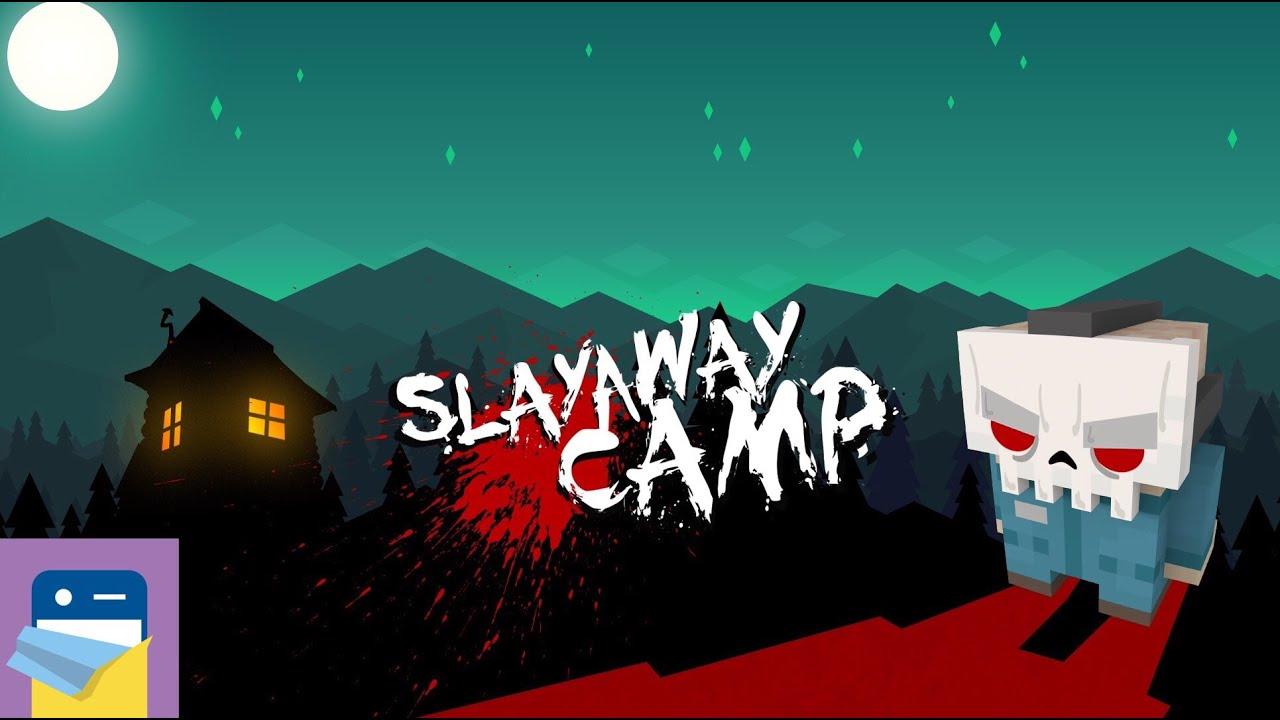 slayaway c ios gameplay walkthrough blue wizard digital