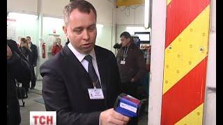 Міністр інфраструктури України презентував пілотний проект Держслужби з безпеки транспорту(, 2015-11-20T19:06:47.000Z)
