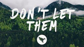 Young Bombs - Don't Let Them (Lyrics)