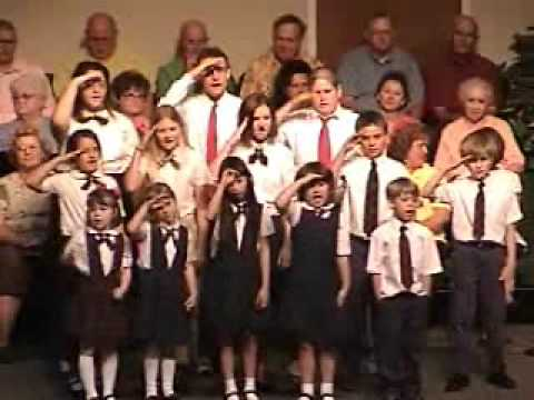 Livingston Christian Academy Choir