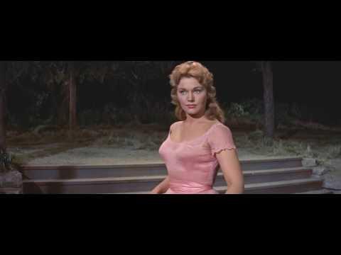 "Dance Scene from ""Picnic"" - Kim Novak/William Holden"