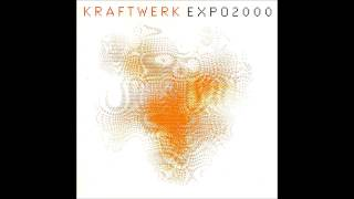 Kraftwerk - Expo 2000 [Kling Klang Mix 2002] HD