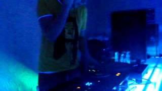 Hemul playing Supernova remixed by SPORTLOTO