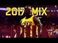 LeBron James 2017 Mix - GRINDIN'