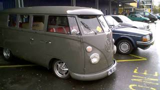1967 Vw Bus Aircooled Old School Aka Skool !!  Nice !!