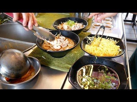 SARAWAK FOOD TOUR- KUCHING