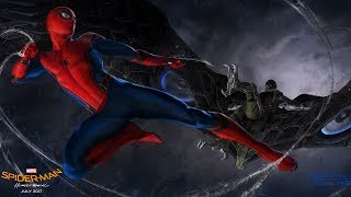 Cara Download Film Spiderman Home-coming