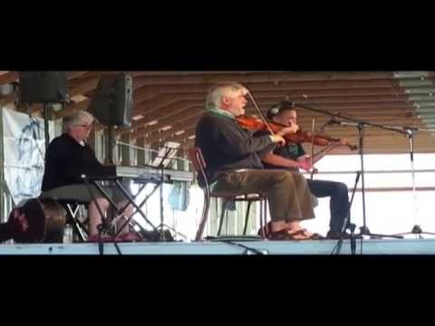 John Arcand Fiddlefest 2014: Cajun Fiddles 'n' Keys with a Bonus