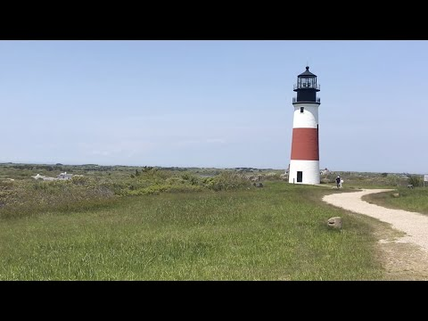 Let's Go to Nantucket! – EsCape TV Episode 27