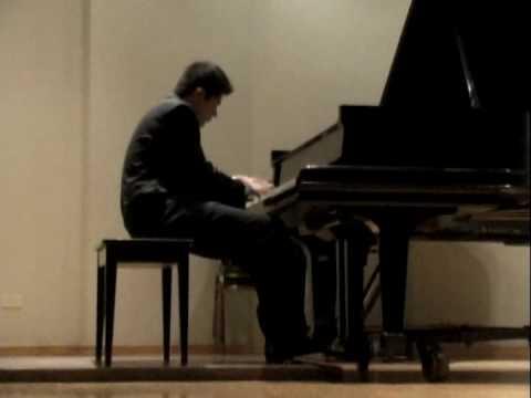 Caleb Ruiz - 07 - D. Kabalevsky Prelude Op. 38 No....
