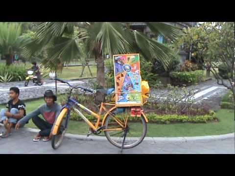 Bali Ice Cream