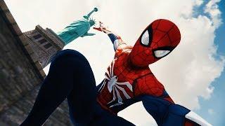 HANNO NASCOSTO DAVVERO QUESTE COSE NEL GIOCO?! - Spider-Man - Parte 13