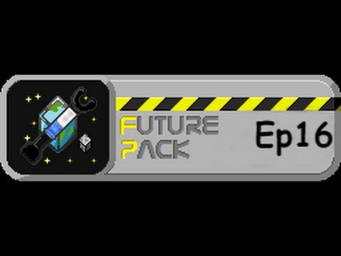 FuturePack Episode 16 - Menelaus!