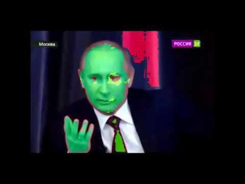 Инагурация Антихриста. 666 доказательств из Библии, что Путин - человек греха и сын погибели