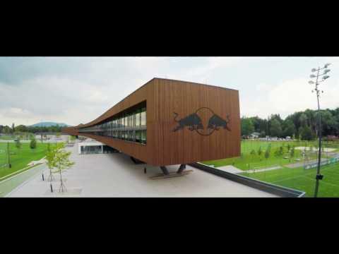Red Bull Soccer & Ice Hockey Academy  Salzburg, Austria