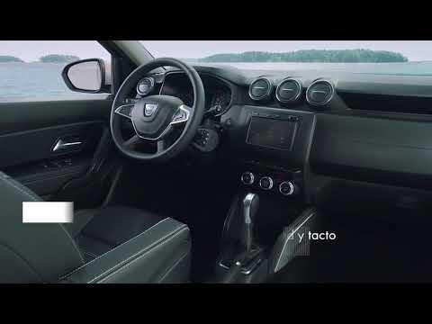 Salón de Frankfurt 2017 - Nuevo Dacia Duster - Información