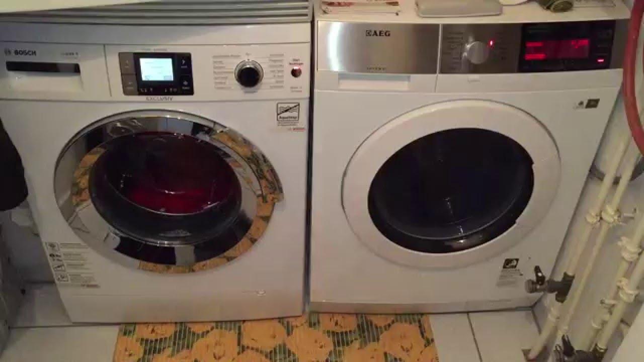 aeg lavamat protex plus gewichtssensor l98685fl bosch doovi