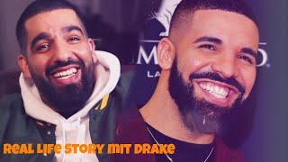 Endlich mal Drake getroffen (Full Clickbait)