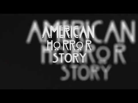 Clip Based On American Horror Story Style