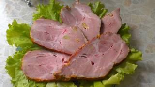 Мягкая,нежная,невероятно ароматная запеченная свинина