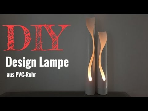 Design Treibholz Lampe Selber Bauen Upcycling Projekt Aus Alten