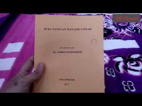 Praktik Manasik Haji   Ustadz Adi Hidayat, Lc  MA.