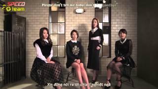 [Vietsub + Engsub + Kara] THE SEEYA (더 씨야) - Tell Me