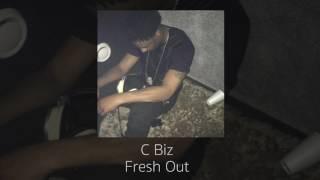 C Biz - Fresh Out ( Prod. By @JayYoungs_ ) | @CBiz_ER | Link Up TV