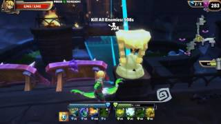 dungeon defenders 2 nm4 inc bastille w mystic and 680 du build