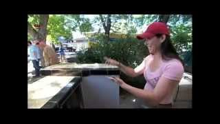 Diy Projects | How To Build An Outdoor Kitchen | Rescue Renovation