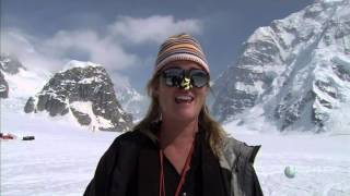 NHK   The Great Summits   03of10   McKinley   Grand Mountain of the Far North