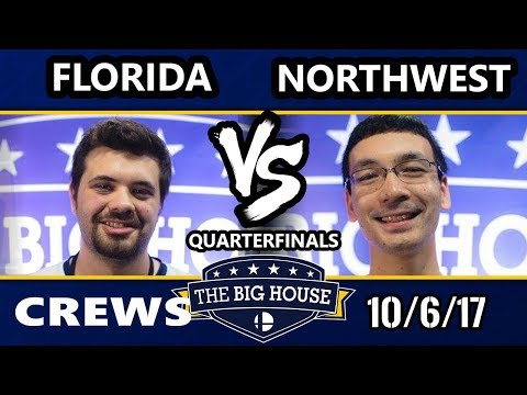 TBH7 Crews - Florida Vs. Northwest - Crews Quarters