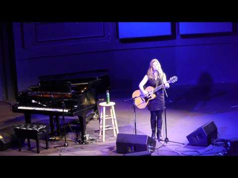 Dar Williams - Jaqua Concert Hall - Eugene, OR - 1/16/13 - Full Set