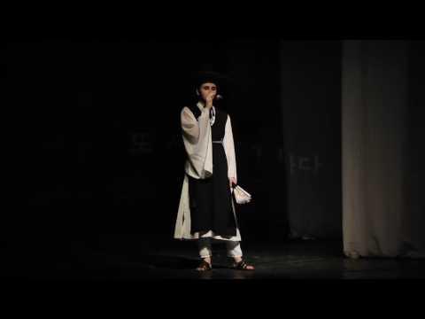 Танибата 2016.18 - Ученый, гуляющий ночью - Love you again