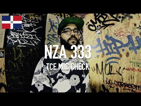 NZA 333 - Untitled [ TCE Mic Check ]
