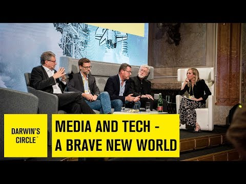 Media And Tech - A Brave New World | Alexander Wrabitz, Andr