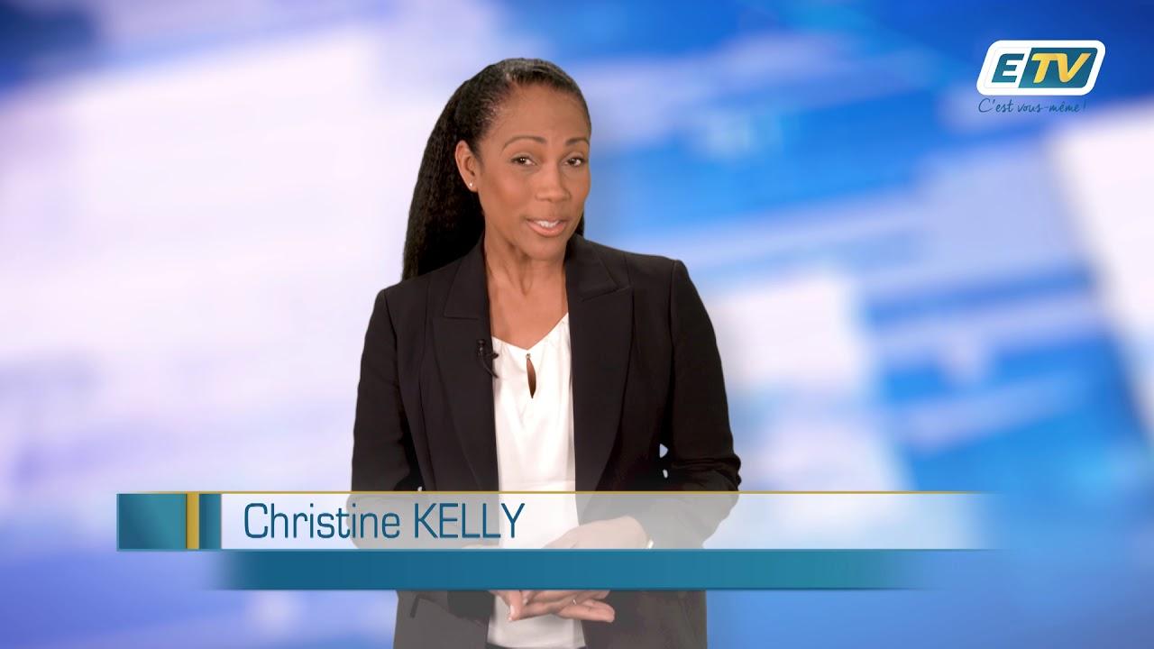 ETV NEWS WEEK - Tous les week end sur ETV