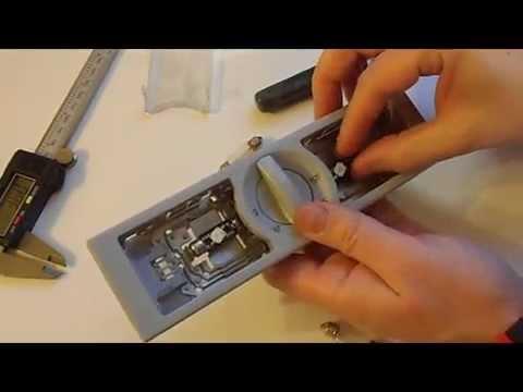 видео: Установка светодиодных ламп c5w osram чип в плафон салона Тигуан