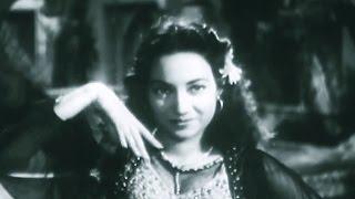 Aye Saba Unse Kah Jara - Asha Bhosle, Mohammad Rafi, Alibaba And 40 Thieves Song
