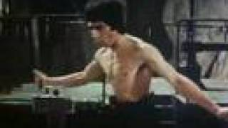 Enter the Dragon - Bruce Lee
