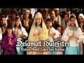 Gita Gutawa ~ Idul Fitri 2010   1431 video