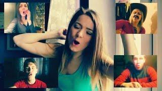 Креативное и оригинальное Видеопоздравление С Днём Рождения! | by SITNYANSKIY