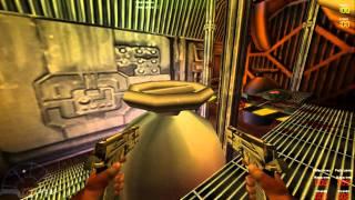 Aliens vs Predator Classic 2000 Walkthrough Marine Episode 3 Invasion