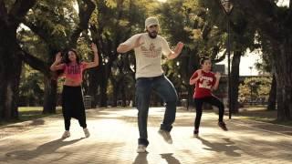 Vybz Kartel - Summer time - Dancehall Choreo by Mumy - HD