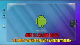UFi DRoid, Powered by UFIBOX - ViYoutube com