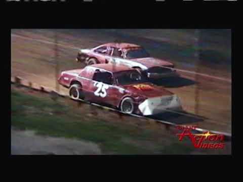 Peoria Speedway - Street Stock - 2003