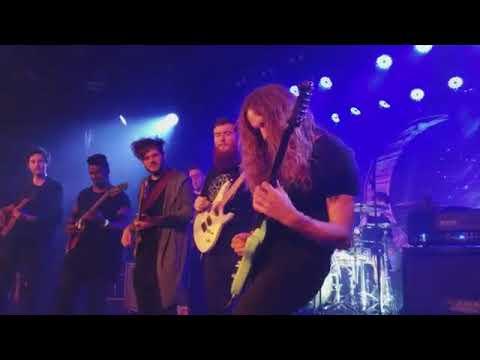 Ultimate Guitar Jam: Plini, David Maxim Micic, Tosin Abasi & Nick Johnston Live