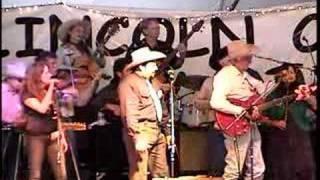 TOMMY ALLSUP Faded Love/San Antonio Rose RUIDOSO 19 Fiddles