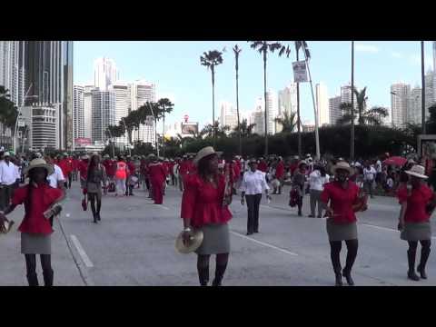 Desfile 3 de Noviembre